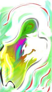 Interdimensional bein' in wind 2