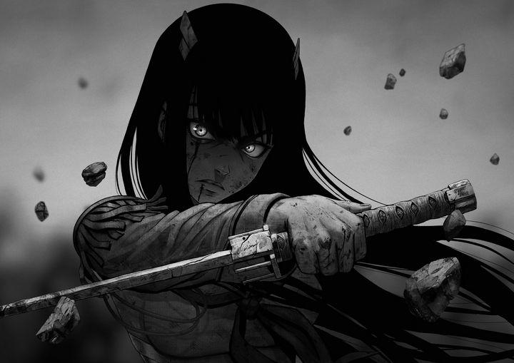 Satsuki - Jacob Noble