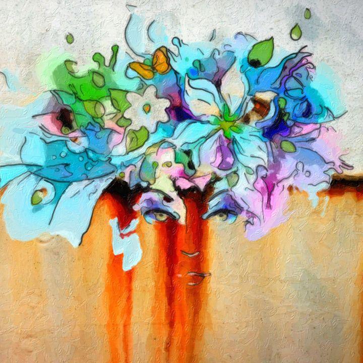 Spring TEARS - Alex Skull