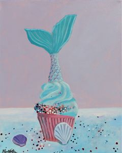 Mermaids and Cupcakes