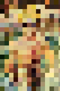 NudeNinja2 - Male Art ToM302