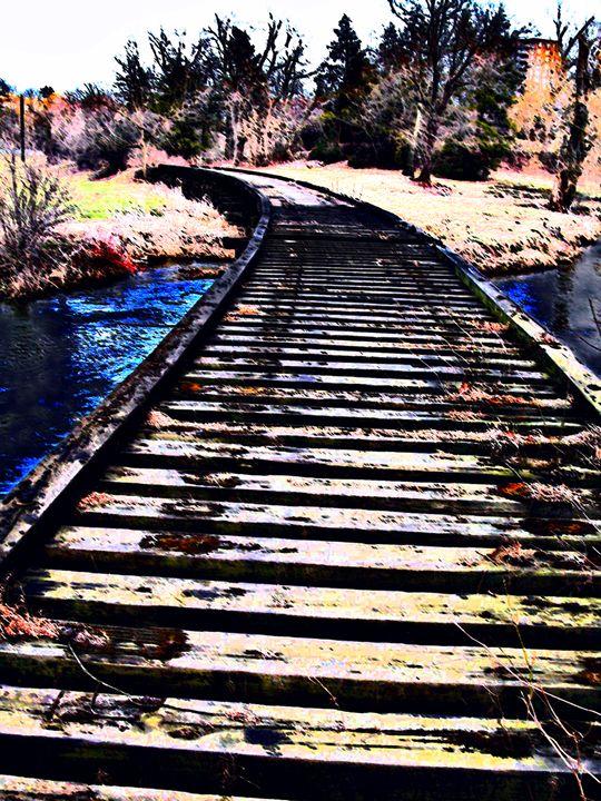 Journey - bancroft