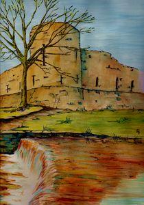 Athenry Castle 1