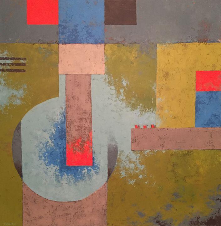 Injection - Nathan Novack Art