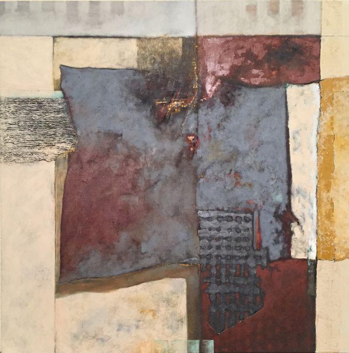 Desert Isolation - Nathan Novack Art