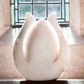 Ana Ruiz Agüí- sculpture