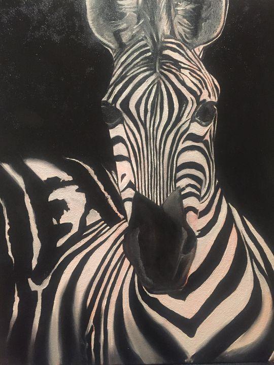 My Zebra - EB spot