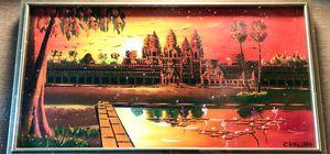 Angkorwat Sunset