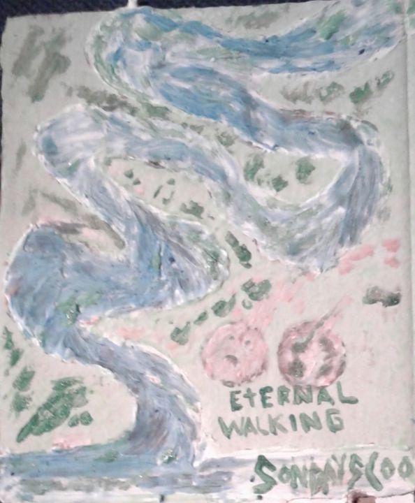Eternal Walking - Sondayscoo