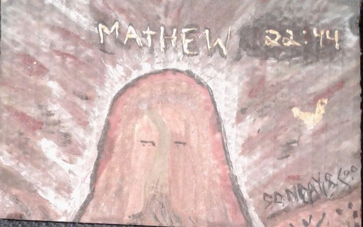 Matthew 22:44 - Sondayscoo