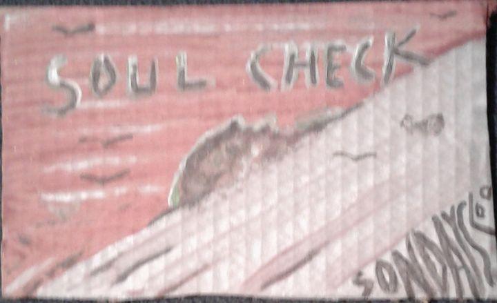 Soul Check - Sondayscoo