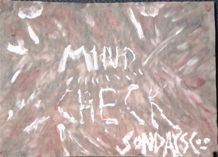 Mind Check - Sondayscoo