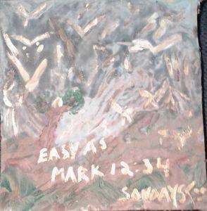 Mark 12:34