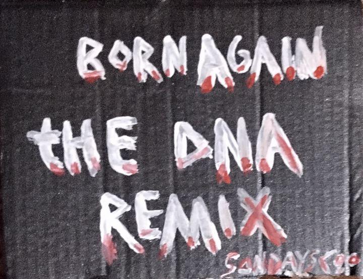 DNA Remix - Sondayscoo