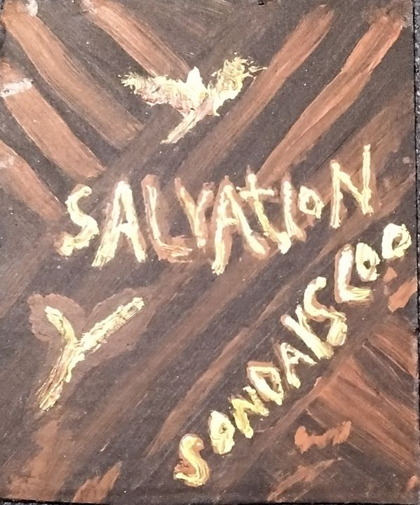 Salvation - Sondayscoo