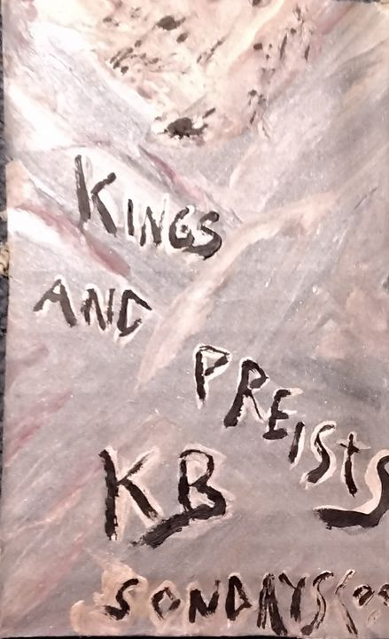 Kings And Preists - Sondayscoo