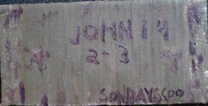 John 14:2,3