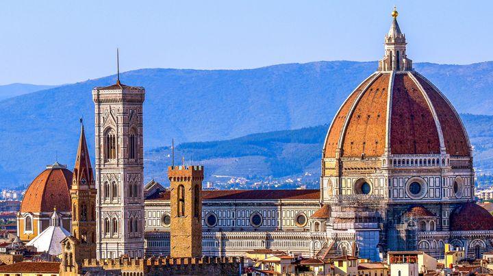 Florence ~ Santa Maria de Fiore - Photography by Lourdestm