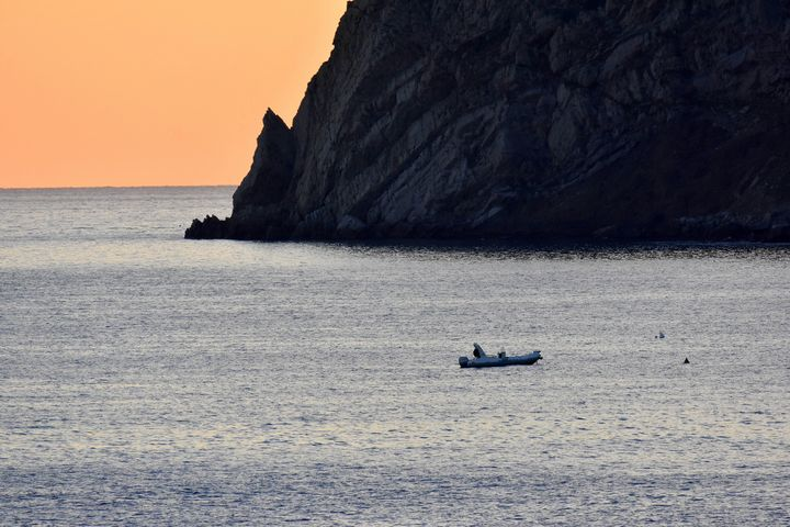 Monterosso Sunset - Photography by Lourdestm
