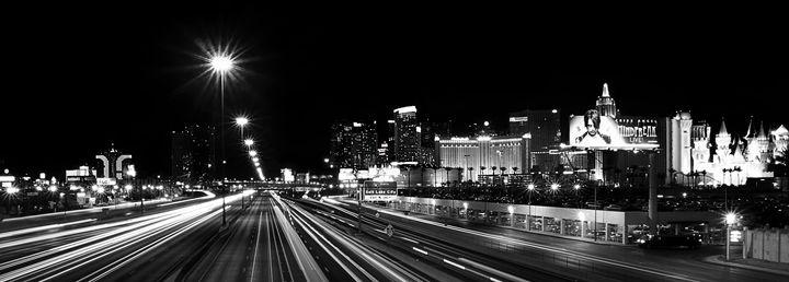 City of Lights - Marko Stojanovic