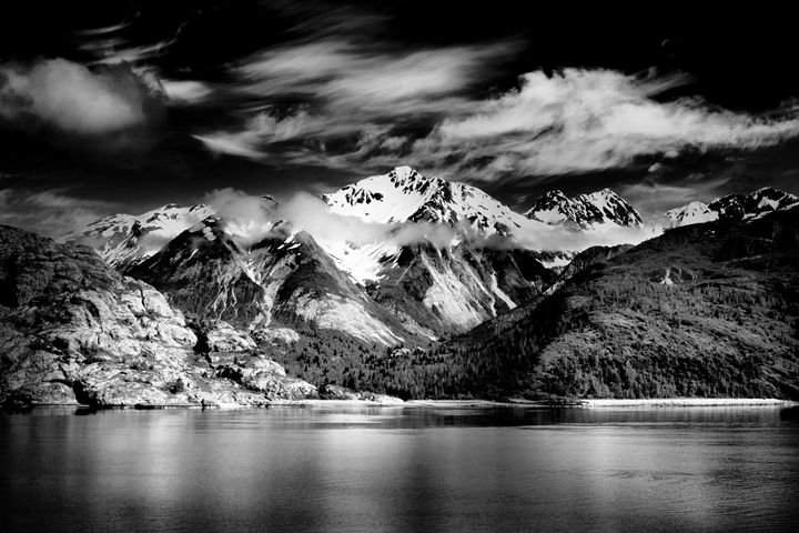 Alaskan Summer - Marko Stojanovic