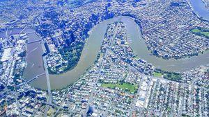 Brisbane River Blues