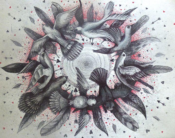 to kill a mocking bird love tattoo - busyspider