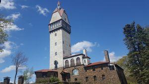 The Heublein Tower