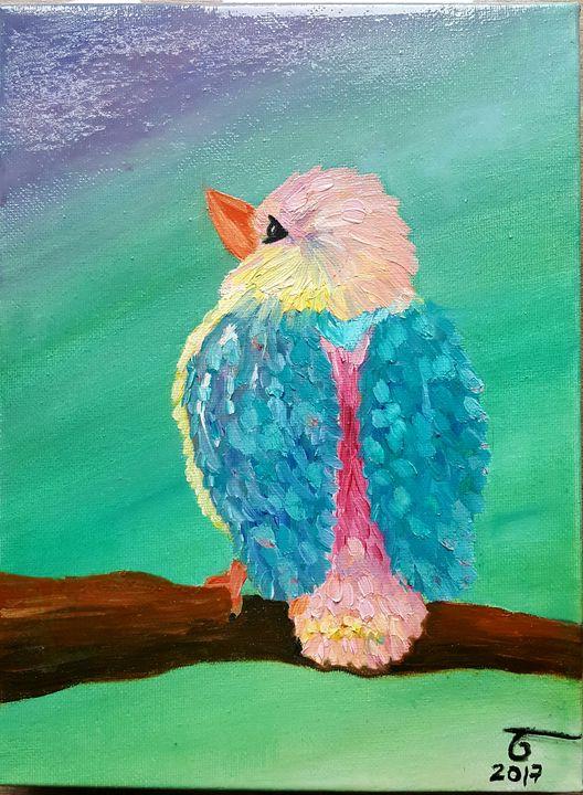Birdie - Bo