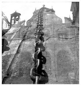 Church in chains