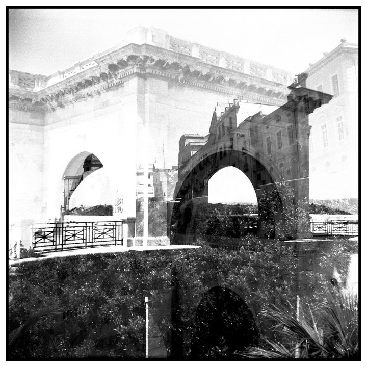 Bastione - Paolo Gallo