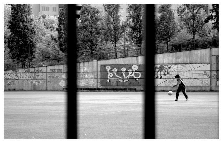 Street - Paolo Gallo