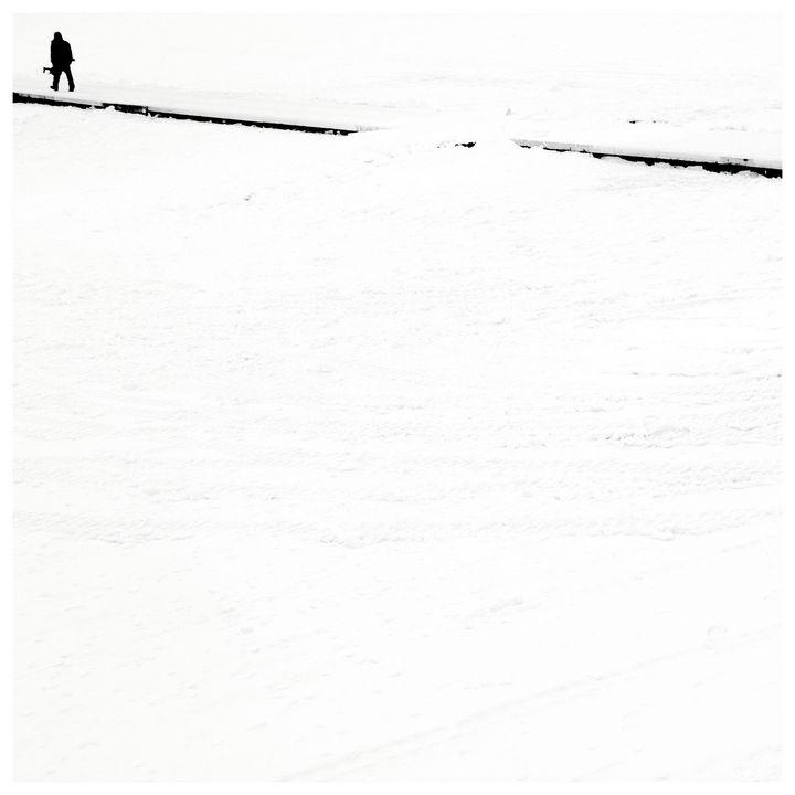 Winter - Paolo Gallo