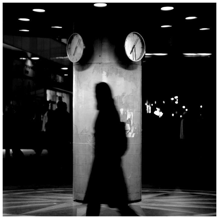 Tempus fugit - Paolo Gallo
