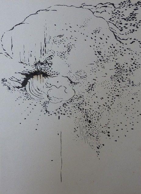 ink - laure gallet