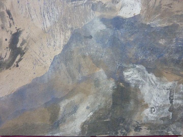 landscape - laure gallet
