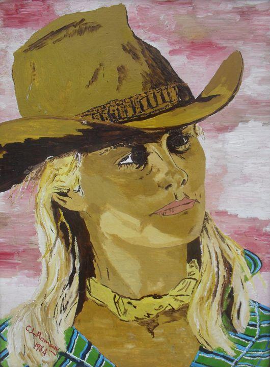Cowgirl - Craig Ramsay