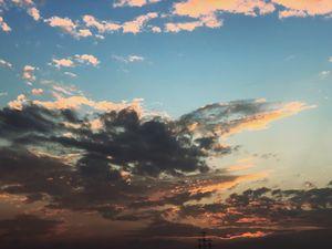 Half Dawn