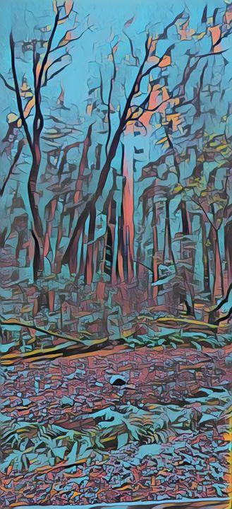 Muir Woods - Beaglesong