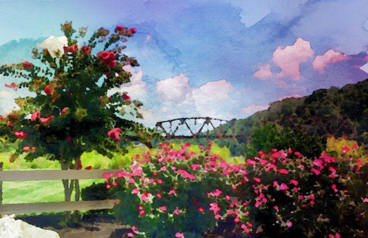 Old Bridge - Beaglesong