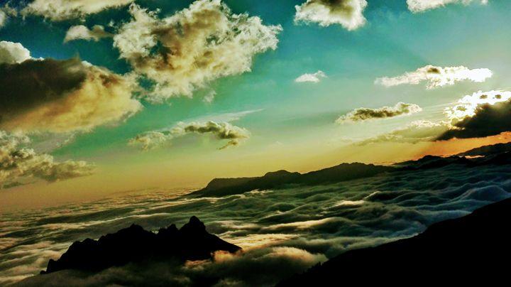 cloud - pham Giang
