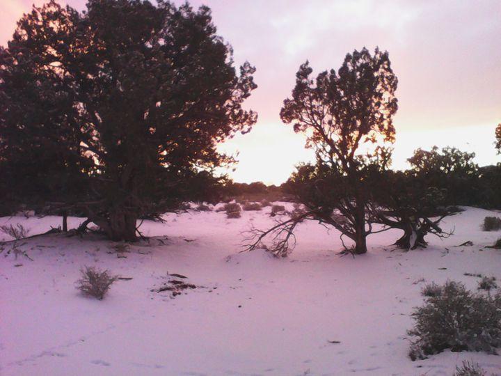 Arizona Snow - My Evil Twin
