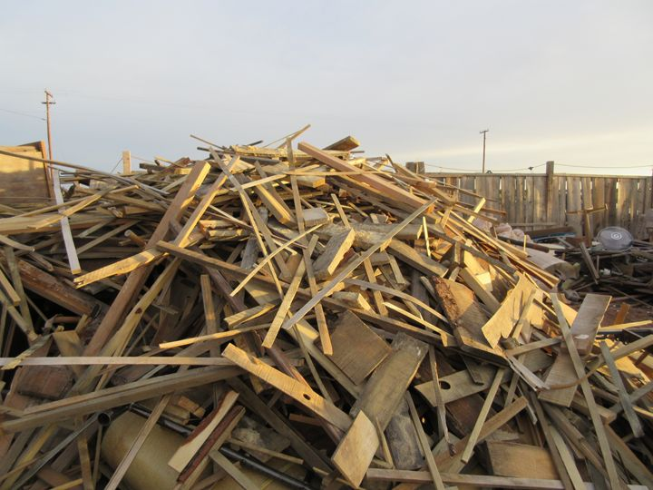 Rubbish Pile - My Evil Twin