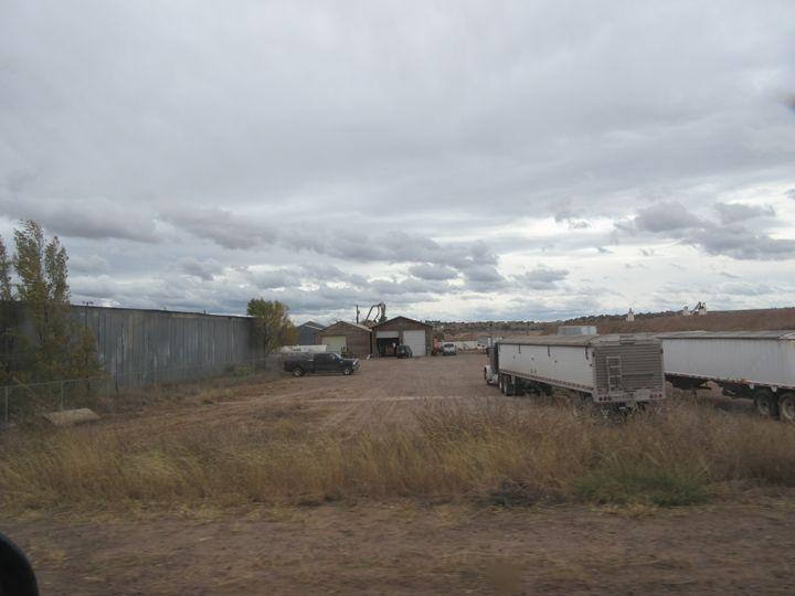 Truck Yard - My Evil Twin