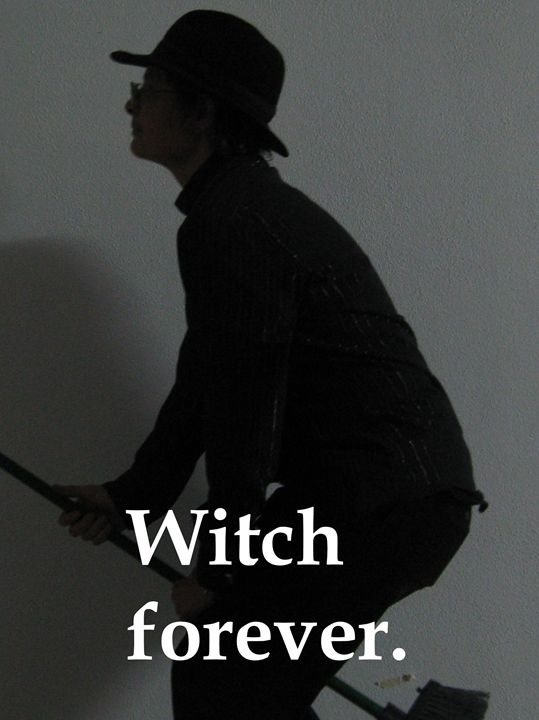 Witch forever - My Evil Twin