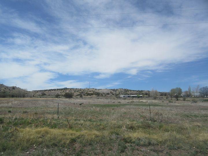 An Arizona Ranch - My Evil Twin