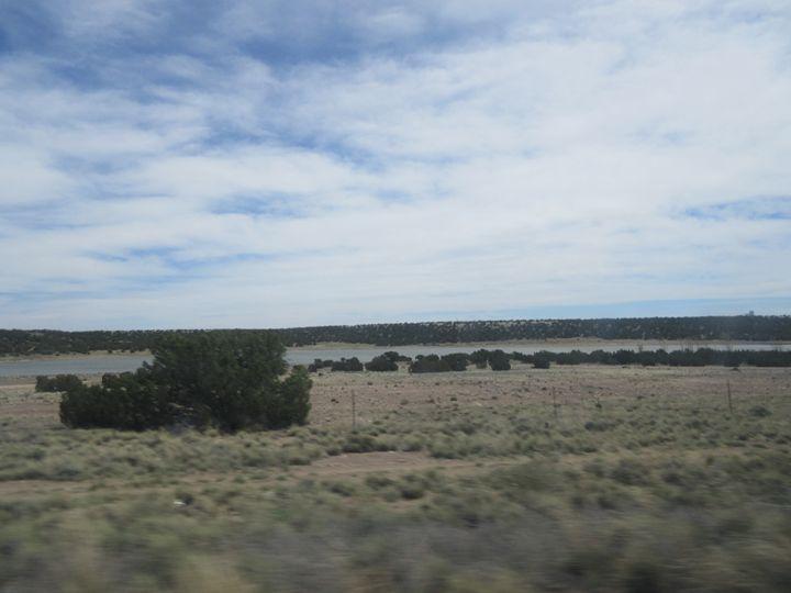 Concho, Az. Lake - My Evil Twin