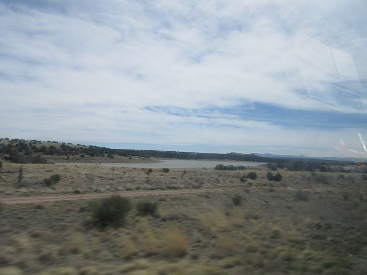 Concho, Az. Lake - My Evil Twin