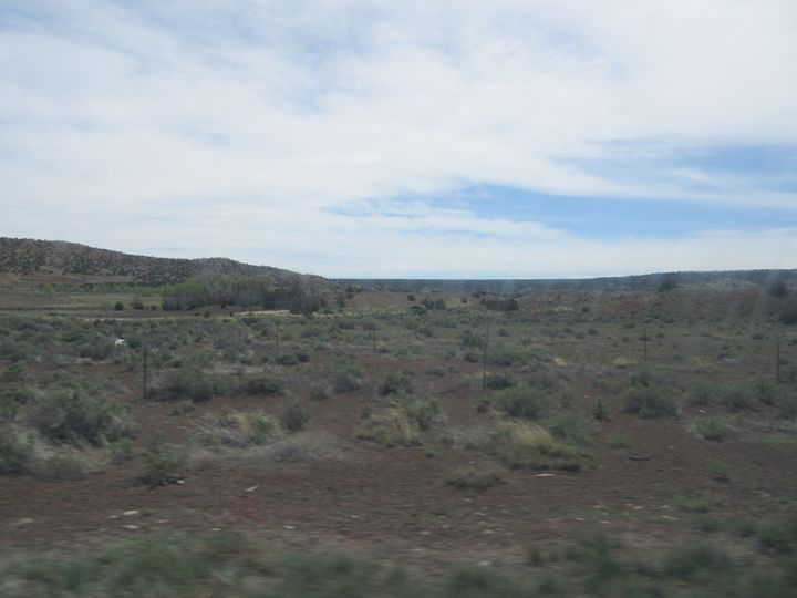 Concho, Az. Landscape - My Evil Twin