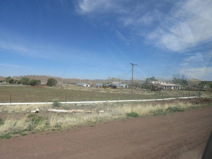 Desert Ranch - My Evil Twin